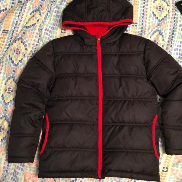 0279174c4 Faded Glory Jackets   Coats